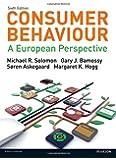 Consumer Behaviour: A European Perspective