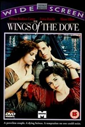 The Wings of the Dove Summary & Study Guide Description