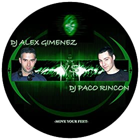 Paco Rincon* DJ Paco Rincon·presents Kelly - Take Me Higher