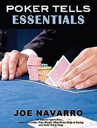 Poker Tells Essentials (English Edition)