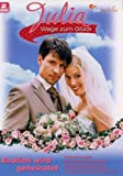 Julia - Wege zum Glück: Endlich wird Geheiratet (2 DVDs)