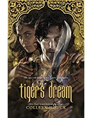 Tiger's Dream: The final instalment in the blisteringly romantic Tiger Saga