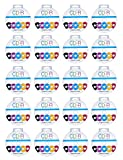 Memorex Blank CD-R 80 Min 700 MB 52X Recordable Disc CDR New Sealed (100 Disc (5pk x 20))