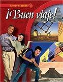 Â¡Buen viaje!, Schmitt, Conrad J. and Woodford, Protase E., 0078465702