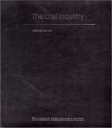 the-coal-industry
