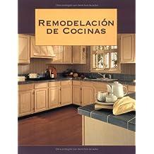 Remodelacion de Cocinas (Spanish Edition)