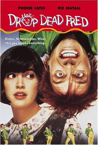 Drop Dead Fred by Artisan