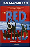 img - for The Red Wind book / textbook / text book