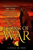 A Song of War by  Kate Quinn in stock, buy online here