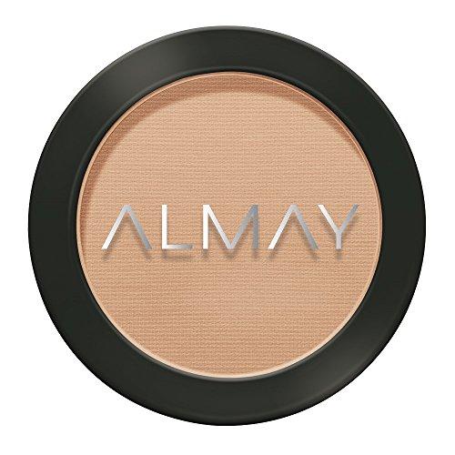 ALMAY Pressed Powder Medium Meets Deep (Packaging May Vary)