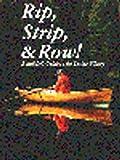 Rip, Strip and Row, Kate Brown and Hartsock, 0917436024