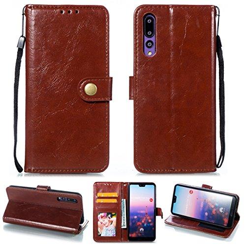 Huawei P20 Pro Case, Wallet Case, Lifeepro Premium for sale  Delivered anywhere in USA