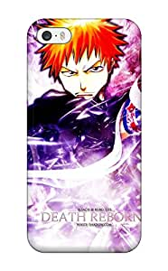 Chad Po. Copeland's Shop Durable Protector Case Cover With Bleach Hot Design For Iphone 5/5s 6254352K10831956