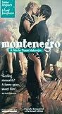 Montenegro [VHS]