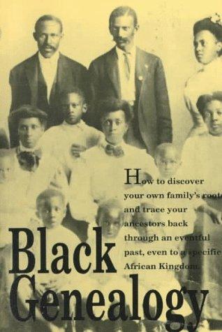 Search : Black Genealogy