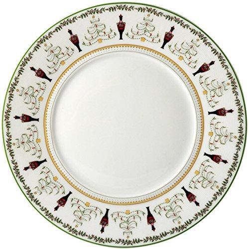 Bernardaud Plates. Bernardaud Constance Salad Plate.