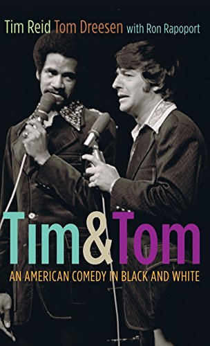 Tim and Tom: An American Comedy in Boycott and White