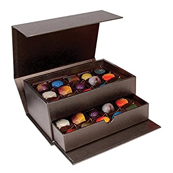 Amazon sugar free elegant jewelry gift box with assorted sugar free elegant jewelry gift box with assorted chocolates by diabetic candy diabetic friendly negle Gallery