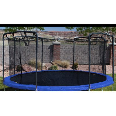 Skywalker Trampolines 17' x 15' Oval Trampoline Replaceme...