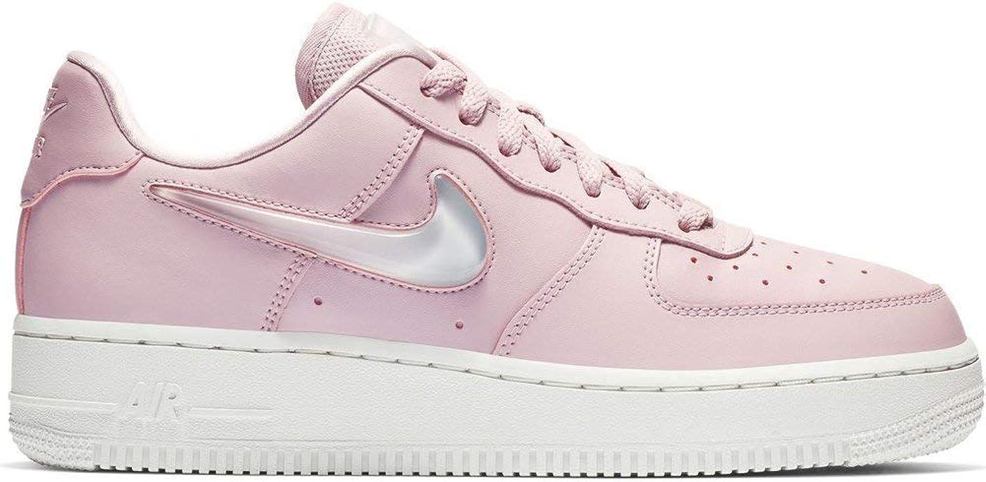Nike W Air Force 1 ?07 Se PM Scarpe Donna Rosa