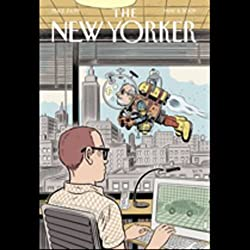 The New Yorker, May 11th, 2009 (Philip Gourevitch, Malcolm Gladwell, Douglas McGray)