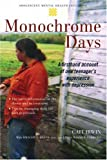 Monochrome Days, Cait Irwin and Dwight L. Evans, 0195310047