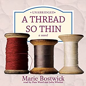A Thread So Thin Audiobook