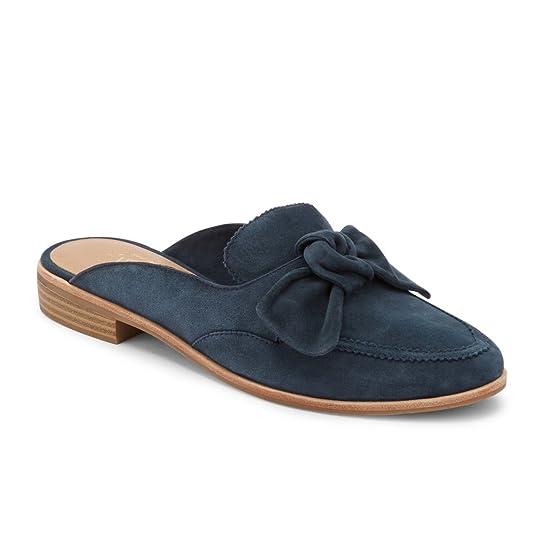 G.H. Bass & Co. Ebbie Mule(Women's) -Navy Suede Sale Footlocker Finishline Amazon Sale Online Big Discount Official Cheap Online Discount Footaction GrpMf4Xvr0
