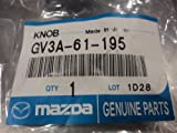 MAZDA 6 2006-2008 NEW OEM HEATER AND AC FAN SPEED