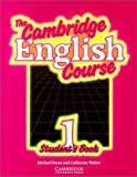 The Cambridge English Course 1, Michael Swan and Catherine Walter, 0521289084