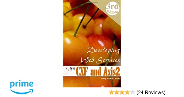 Developing Web Services With Apache Axis2 Pdf