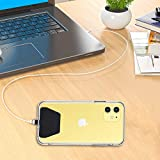 Phone Tether Tab, COCASES 2 Pack Update Phone Lasso