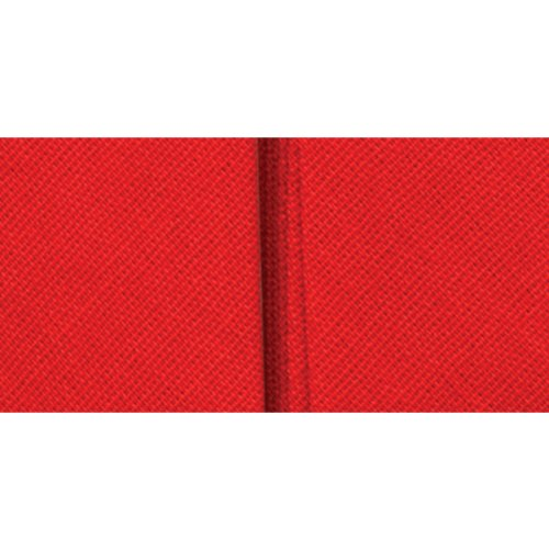 Wrights 117-706-076 Double Fold Quilt Binding Bias Tape, Scarlet, 3-Yard ()