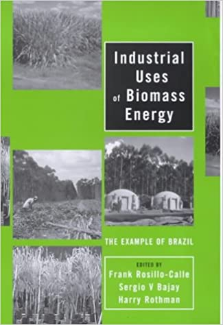 Industrial Uses of Biomass Energy: The Example of Brazil: Amazon co