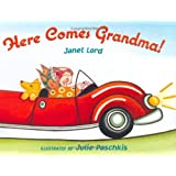 Here Comes Grandma!