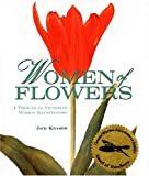 Women of Flowers, Jack Kramer, 1932183485