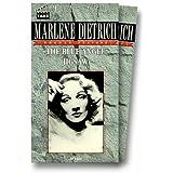 Marlene Dietrich: Blue Angel & Jigsaw