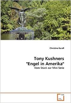 Tony Kushners 'Engel in Amerika': Vom Stück zur Mini Serie