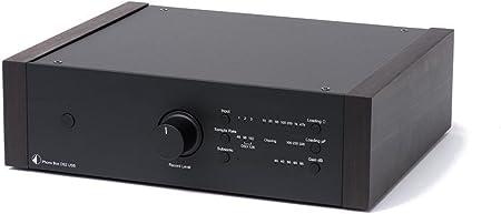 Pro Ject Phono Box Ds2 Usb Black Eucalyptus Elektronik