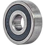 6200-2RS Bearing 10x30x9 Sealed Ball Bearings
