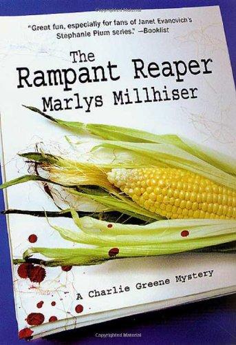 The Rampant Reaper: A Charlie Greene Mystery (Charlie Greene Mysteries) pdf epub
