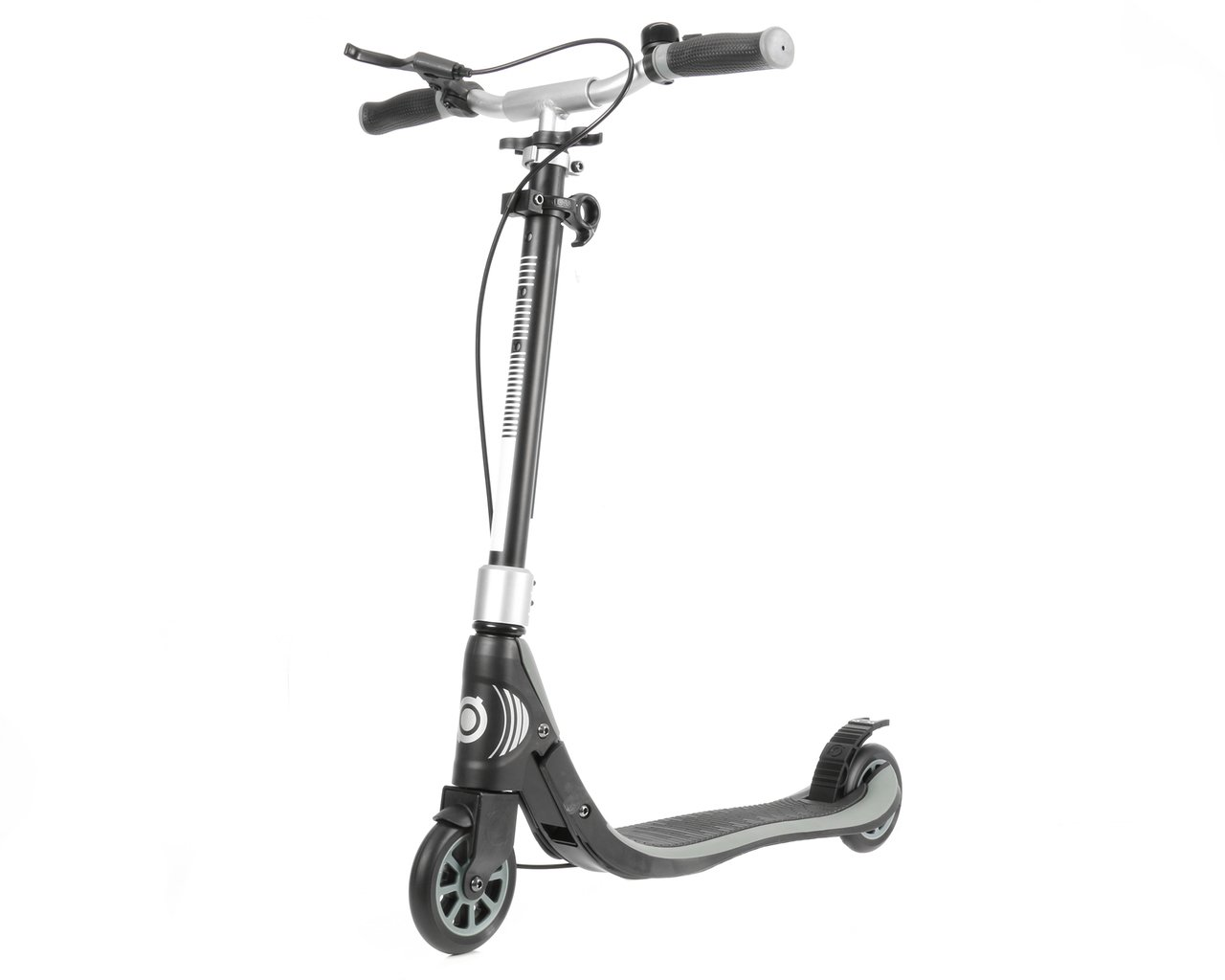 Globber Scooter NL 125 Patinete One Deluxe Marengo, Infantil ...