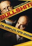Penn & Teller - Bullsh*t!: Season 5