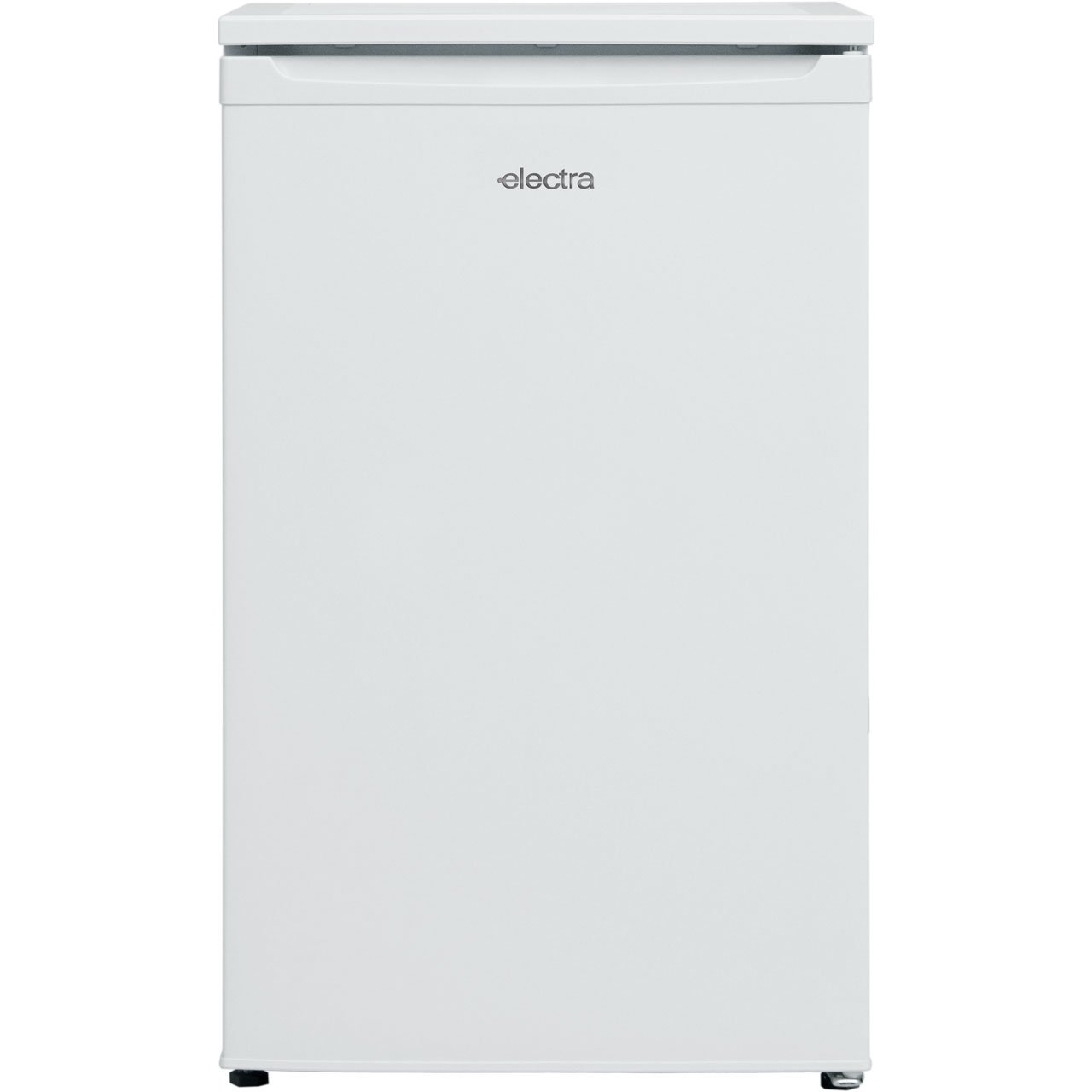 Electra EFUZ48W Freestanding A+ Rated Freezer in White Vestel
