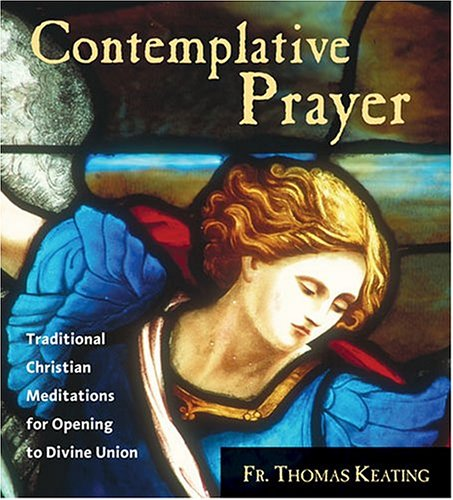 [D0wnl0ad] Contemplative Prayer KINDLE