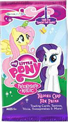 Enterplay my little pony sweepstakes today