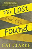"""""""The Lost and the Found"""" av Cat Clarke"""