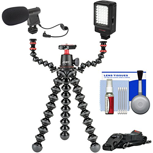 Bestselling Professional Video Tripods