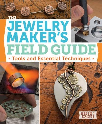 Jewelry Makers Field Guide Techniques