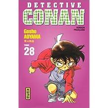 Détective Conan  28